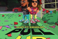 Eugy ft. 24kGoldn - Pull Up