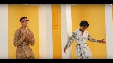 Photo of Fameye ft. KiDi – 247 (Official Video)