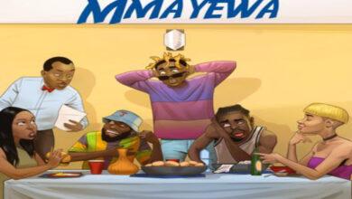 Photo of Juls ft. Twitch4eva x Quamina MP – Mmayewa