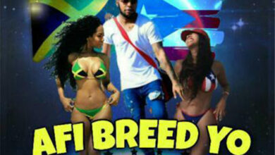 Shane O - Afi Breed Yo