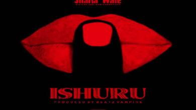 Shatta Wale - IShuru