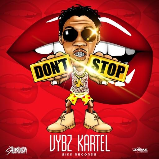 Vybz Kartel - Don't Stop