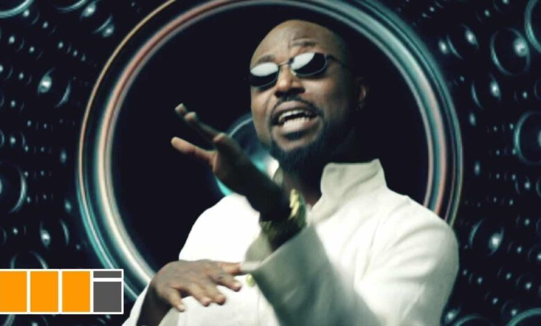 Yaa Pono - 1997 (Official Video)