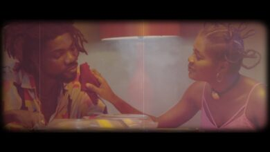 Akan - Mensei Da ft. Efya (Official Video)