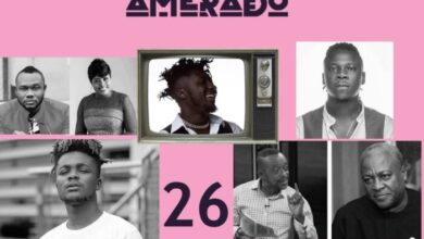 Photo of Amerado – Yeete Nsem (Episode 26) ft. Ratty Ghana, Koo Ntakra & Bogo Blay
