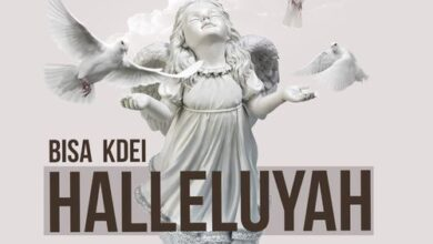 Photo of Bisa Kdei – Halleluyah (Prod. by Peewezel)