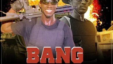Photo of Bosom P-Yung – Bang (Extended Version) ft. Joey B