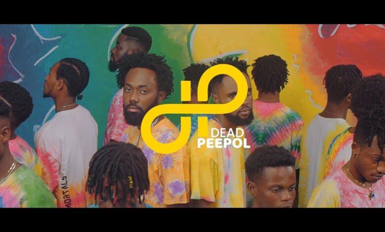 Dead Peepol & Rich Kent - Otan Hunu (Remix)