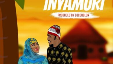 Photo of Di'Ja – Inyamuri (Prod. by DJ Coublon)