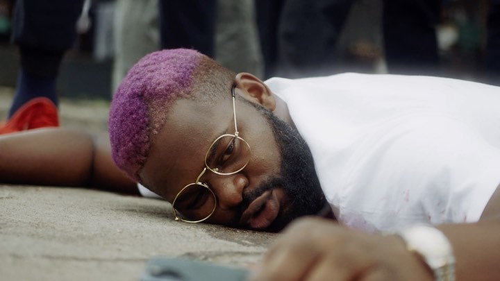 Falz – Johnny (Official Video)