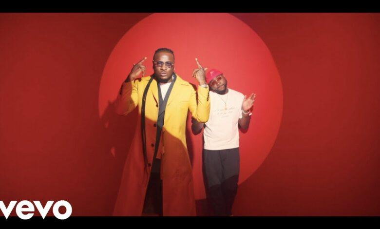 Governor Of Africa ft. Peruzzi & Davido - Cincinnati (Official Video)