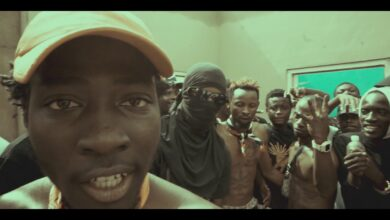 Photo of Jay Bahd – Condemn ft. City Boy, O'Kenneth, Reggie, Kwaku DMC (Official Video)