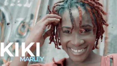 Photo of Kiki Marley – 3maa (Prod. by Chensee Beatz)