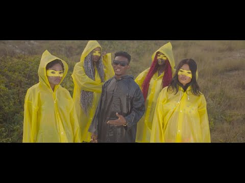 Kofi Pages ft. Dopenation video