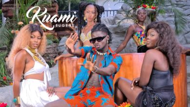 Kuami Eugene ft Falz - Show Body (Official Video)