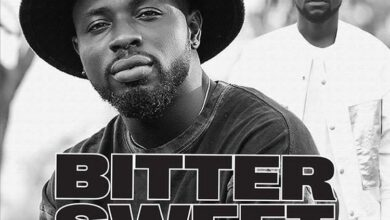 Photo of Kwame Yogot – Bitter Sweet ft. Yaa Pono