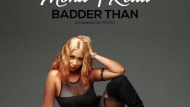 Photo of Mona 4Reall – Badder Than (Prod. by MOG)