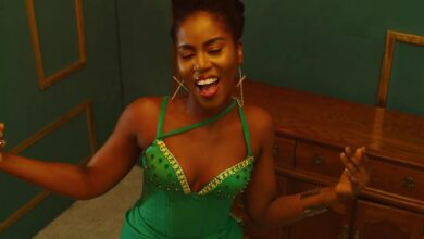 Photo of MzVee – Hallelujah ft. Medikal (Official Video)