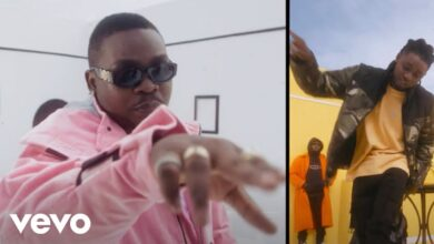 Photo of Olamide ft. Omah Lay – Infinity (Official Video)
