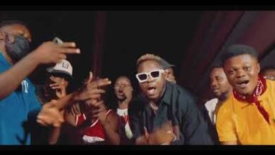 Photo of Rich Kent ft. Medikal – Konkonsa (Official Video)