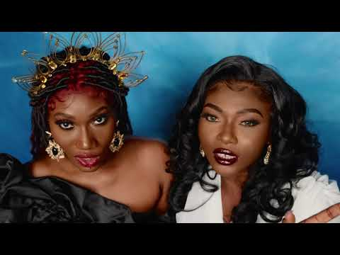 Sefa - Playa ft. Wendy Shay (Official Video)