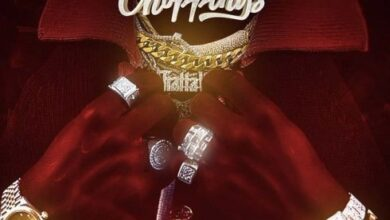 Photo of Shatta Wale – Choppings (Prod. by Beatz Vampire)
