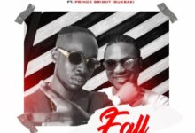 Photo of Skonti – Fall ft. Prince Bright (Prod. by Skonti)