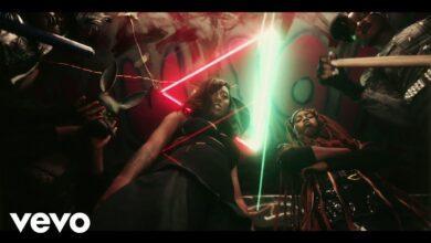 Tiwa Savage – Ole ft. Naira Marley (Official Video)