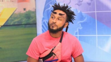 Photo of Wanlov The Kubolor – Human Being ft. Aaron Bebe Sukura