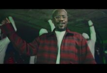 Ycee - Money I Dey Find (Official Video)