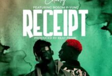 Photo of Chichiz – Receipt ft. Bosom P-Yung (Prod. by Beat Prime)