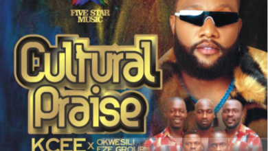Photo of Kcee – Cultural Praise ft. Okwesili Eze Group