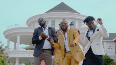 Photo of Killbeatz ft. King Promise & Ofori Amponsah – Odo Nti (Official Video)