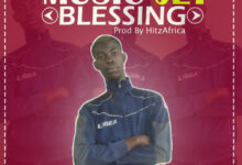 Photo of Music Jet – Blessing (Prod. by HitzAfrica)