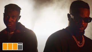Sarkodie x Zlatan x Rexxie - Hasta La Vista (Official Video)