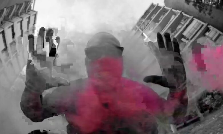 Tulenkey - Undertaker (Official Video)