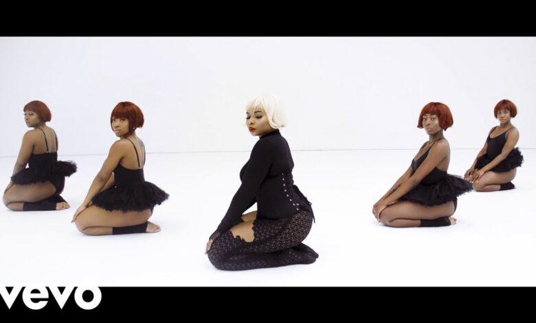 Yemi Alade ft. Dadju - I Choose You (Official Video)