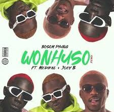 Photo of Bosom P-Yung – Wonhuso Remix ft. Medikal & Joey B