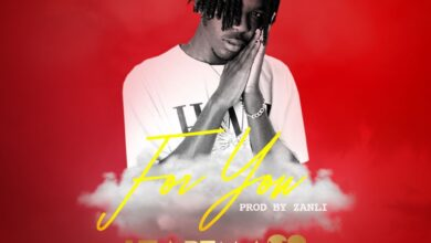 Photo of Heartman – For You (Prod by Zanli)