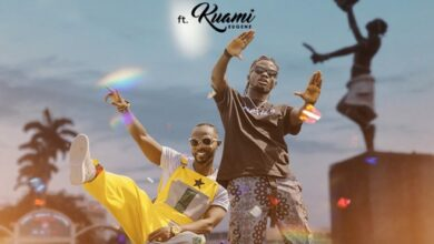Photo of Okyeame Kwame – Yeeko ft. Kuami Eugene