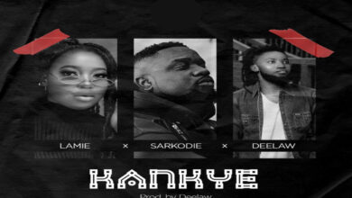 Photo of Lamie – Kankye ft. Sarkodie x Deelaw