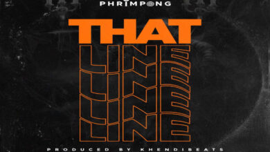 Photo of Phrimpong – That Line (Yaa Pono Diss)