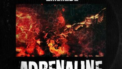 Photo of Amerado – Adrenaline