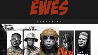 Photo of Edem – Ewes ft. Worlasi, Keeny Ice, Jah Phinga & Bino Ayoni
