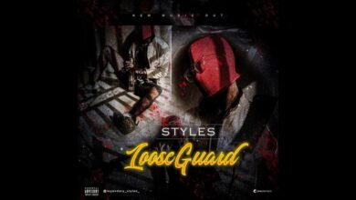Photo of Styles – Looseguard (I see, I saw)